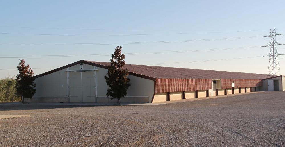 Urgasa Farm