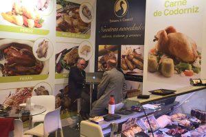Urgasa at Salon de Gourmets