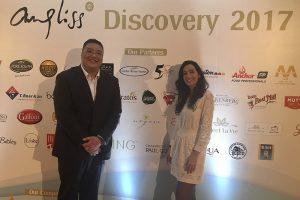 Urgasa at Angliss Discovery 2017
