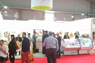 Urgasa brings culinary solutions for Gourmets in Alimentaria